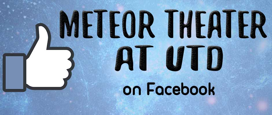 Follow Meteor Theater on Facebook